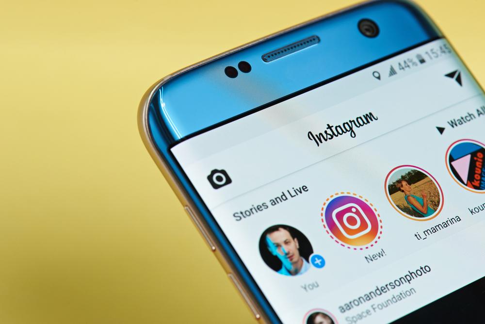 espionnage Instagram