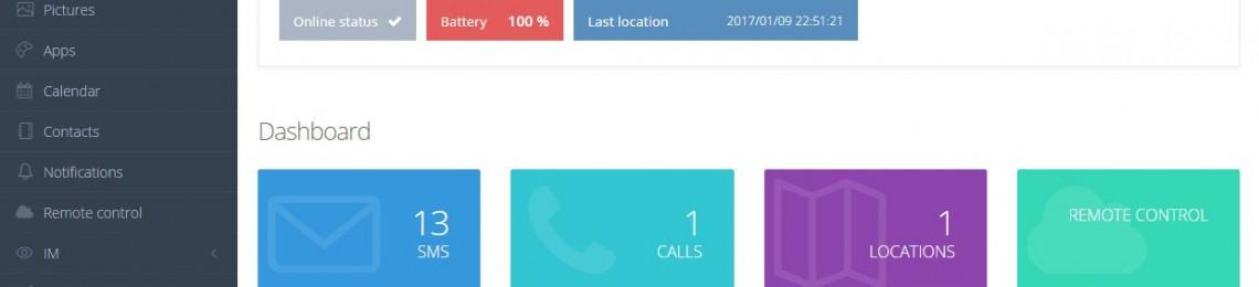 Avis espion Mobile Tracker Free