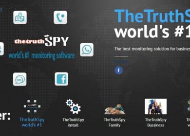 Avis espion TheTruthSpy